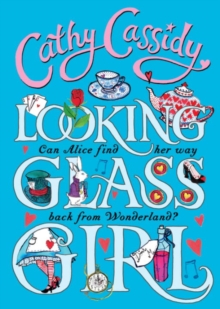 Looking-Glass Girl, Hardback Book