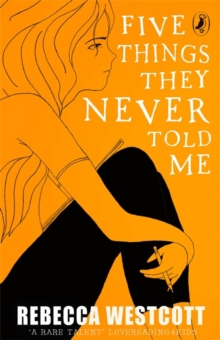 Five Things They Never Told Me, Paperback Book