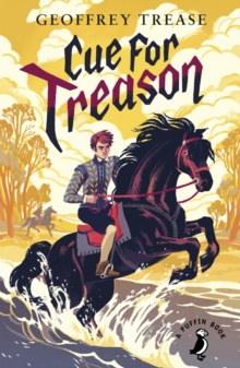 Cue for Treason, Paperback Book