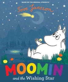 Moomin and the Wishing Star, Paperback Book