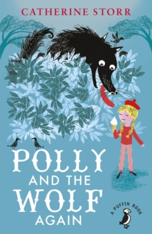 Polly and the Wolf Again, Paperback Book