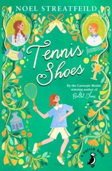 Tennis Shoes, Paperback Book