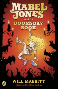Mabel Jones and the Doomsday Book, Paperback Book