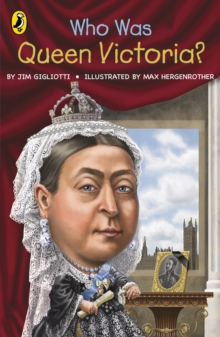 Who Was Queen Victoria?, Paperback Book