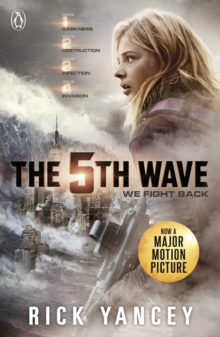 The 5th Wave : Book 1, Paperback Book