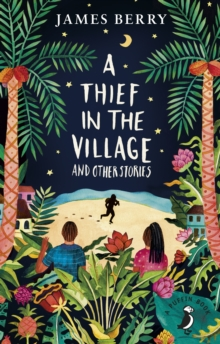 A Thief in the Village, Paperback Book