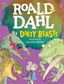 Dirty Beasts, Paperback Book