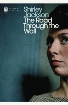 The Road through the Wall, Paperback Book