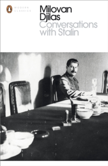 Conversations with Stalin, Paperback Book