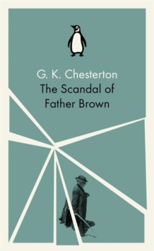The Scandal of Father Brown, Paperback Book