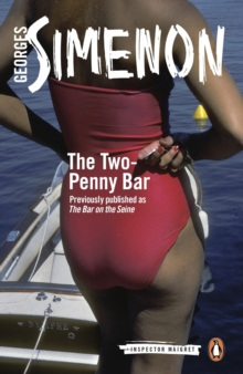 The Two-Penny Bar, Paperback Book