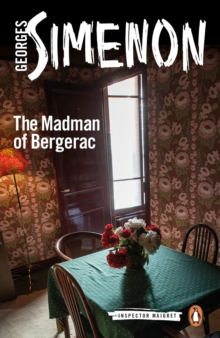 The Madman of Bergerac, Paperback Book