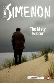 The Misty Harbour, Paperback Book