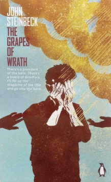 The Grapes of Wrath, Paperback Book