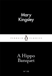 A Hippo Banquet, Paperback Book