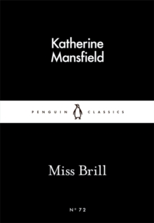 Miss Brill, Paperback Book