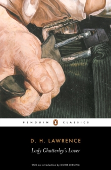 "Lady Chatterley's Lover : AND A Propos of ""Lady Chatterley's Lover"", Paperback Book"
