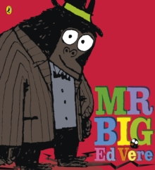 Mr Big, Paperback Book