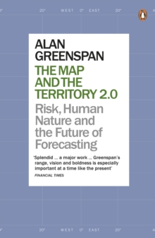 The Map and the Territory 2.0 : Risk, Human Nature, and the Future of Forecasting, Paperback Book