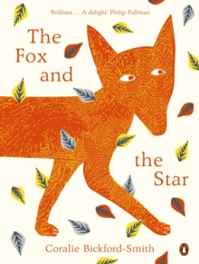 The Fox and the Star, Paperback Book
