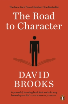 The Road to Character, Paperback Book