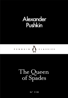 The Queen of Spades, Paperback Book