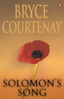Solomon's Song, Paperback Book