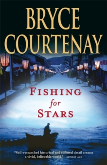 Fishing for Stars, Paperback Book