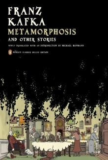 Metamorphosis and Other Stories, Paperback Book