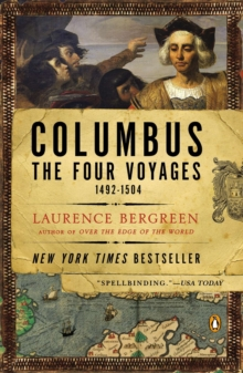Columbus : The Four Voyages, 1492-1504, Paperback Book
