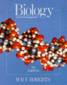 Biology - A Functional Approach Fourth Edition, Paperback Book