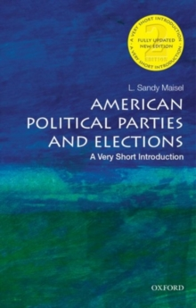 an introduction to the american governmental system in the absence of political parties 5-8 content standards the formal institutions and processes of government such as political parties the american political system provides citizens with.
