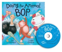 Doing the Animal Bop : Book/CD, Mixed media product Book