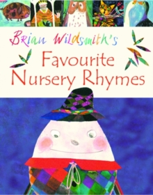 OXFORD FAVOURITE NURSERY RHYMES, Paperback Book