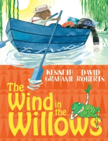 The Wind in the Willows Small Gift Edition, Paperback Book