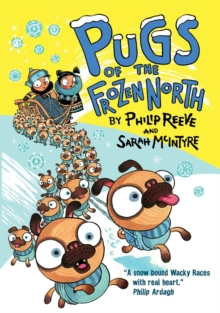 Pugs of the Frozen North, Paperback Book