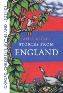 Stories from England, Paperback Book