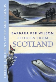 Stories from Scotland, Paperback Book