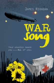 War Song, Paperback Book