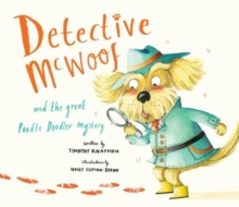 Detective McWoof and the Great Poodle Doodler Mystery, Paperback Book
