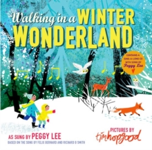 Walking in a Winter Wonderland Book & CD, Mixed media product Book