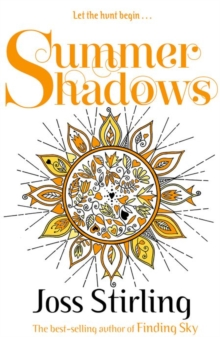 Summer Shadows, Paperback Book