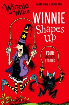 Winnie and Wilbur: Winnie Shapes Up, Paperback Book