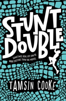 Stunt Double, Paperback Book