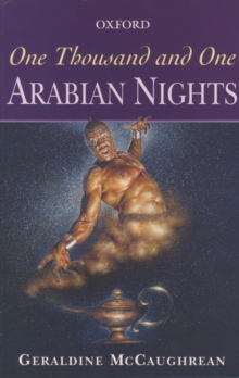 One Thousand and One Arabian Nights, Paperback Book
