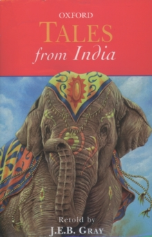 Tales from India, Paperback Book