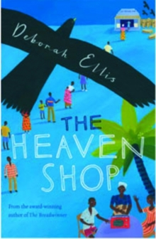 The Heaven Shop, Paperback Book