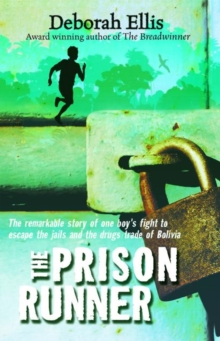 The Prison Runner, Paperback Book