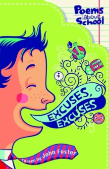 Excuses, Excuses, Paperback Book
