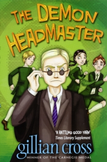 The Demon Headmaster, Paperback Book